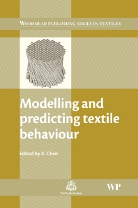 Modelling and Predicting Textile Behaviour