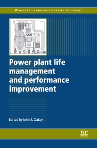 Power Plant Life Management and Performance Improvement - 1st Edition - ISBN: 9781845697266, 9780857093806