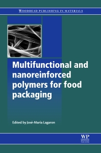 Cover image for Multifunctional and Nanoreinforced Polymers for Food Packaging