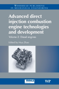Advanced Direct Injection Combustion Engine Technologies and Development - 1st Edition - ISBN: 9781845697440, 9781845697457