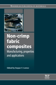 Cover image for Non-Crimp Fabric Composites