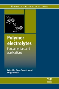 Cover image for Polymer Electrolytes