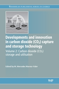 Developments and Innovation in Carbon Dioxide (CO2) Capture and Storage Technology - 1st Edition - ISBN: 9781845697976, 9781845699581
