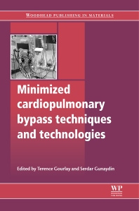 Cover image for Minimized Cardiopulmonary Bypass Techniques and Technologies