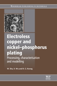 Cover image for Electroless Copper and Nickel-Phosphorus Plating