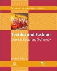 Cover image for Textiles and Fashion
