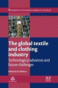 Cover image for The Global Textile and Clothing Industry