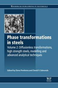 Phase Transformations in Steels - 1st Edition - ISBN: 9781845699710, 9780857096111