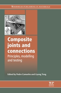 Cover image for Composite Joints and Connections