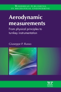 Aerodynamic Measurements - 1st Edition - ISBN: 9781845699925, 9780857093868