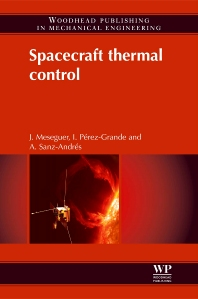 Cover image for Spacecraft Thermal Control