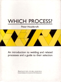 Which Process? - 1st Edition - ISBN: 9781855730083, 9781845698959