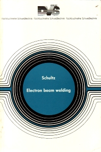 Cover image for Electron Beam Welding