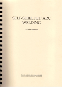 Cover image for Self-Shielded Arc Welding