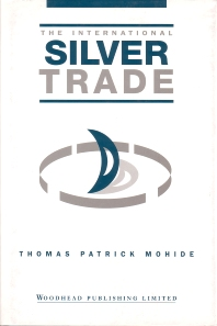 Cover image for The International Silver Trade
