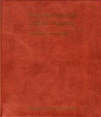 Cover image for The International Copper Industry
