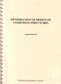 Optimisation of Composite Structures Design - 1st Edition - ISBN: 9781855732087, 9780857092977