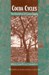 Cover image for Cocoa Cycles