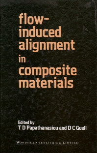 Flow-Induced Alignment in Composite Materials - 1st Edition - ISBN: 9781855732544, 9781855737471