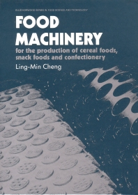 Food Machinery - 1st Edition - ISBN: 9781855732698, 9781845698317
