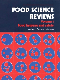 Cover image for Food Science Reviews
