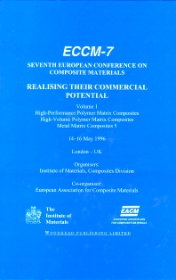 ECCM 7 - 1st Edition - ISBN: 9781855733046