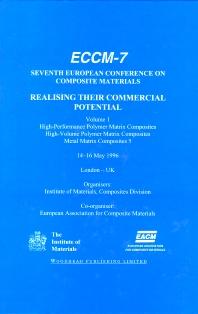 ECCM 7 - 1st Edition - ISBN: 9781855733046