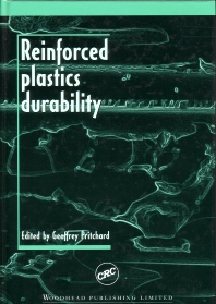 Cover image for Reinforced Plastics Durability