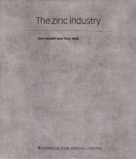 Cover image for The Zinc Industry