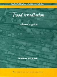 Food Irradiation - 1st Edition - ISBN: 9781855733596
