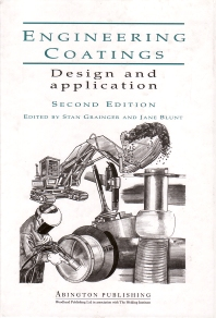 Cover image for Engineering Coatings
