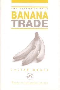 Cover image for The International Banana Trade