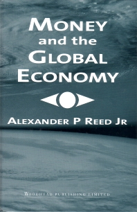 Cover image for Money and the Global Economy