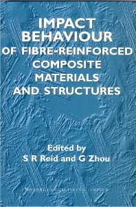 Cover image for Impact Behaviour of Fibre-Reinforced Composite Materials and Structures