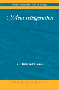 Meat Refrigeration - 1st Edition - ISBN: 9781855734425, 9781855736535