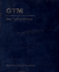 Gas Trading Manual - 2nd Edition - ISBN: 9781855734463, 9781855738515