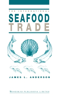 Cover image for The International Seafood Trade