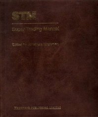 Sugar Trading Manual - 1st Edition - ISBN: 9781855734579, 9781855739505