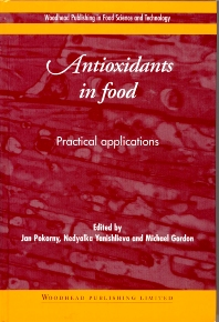Cover image for Antioxidants in Food