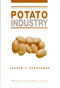 The International Potato Industry - 1st Edition - ISBN: 9781855734654, 9781855738843