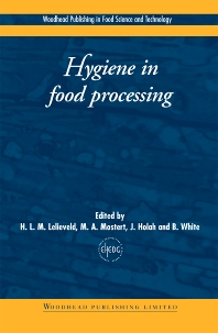 Hygiene in Food Processing - 1st Edition - ISBN: 9781855734661, 9781855737051
