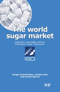 Cover image for The World Sugar Market