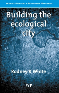 Cover image for Building the Ecological City