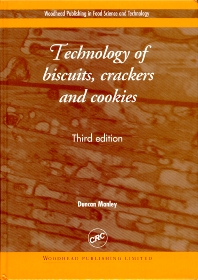 Cover image for Technology of Biscuits, Crackers and Cookies