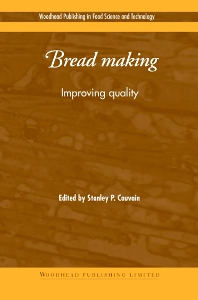 Cover image for Bread Making