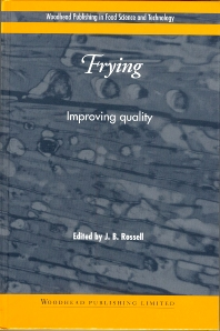Frying - 1st Edition - ISBN: 9781855735569, 9781855736429