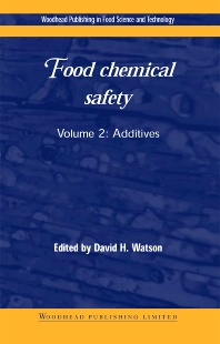 Food Chemical Safety - 1st Edition - ISBN: 9781855735637, 9781855736337