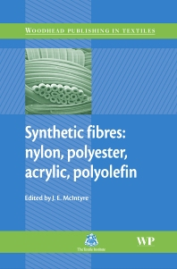 Synthetic Fibres, 1st Edition,J E McIntyre,ISBN9781855735880