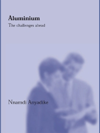 Cover image for Aluminium