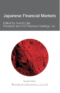 Cover image for Japanese Financial Markets